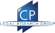 CP Legal Research Group